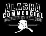 Alaska Commercial Development Group Logo